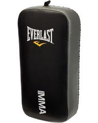 Everlast Punch Mitt - Black