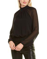 Rebecca Minkoff Zariah Top - Black