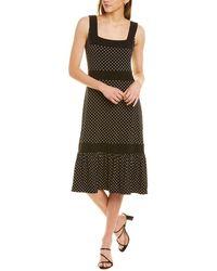 BCBGMAXAZRIA - Mainline Day Dress - Lyst