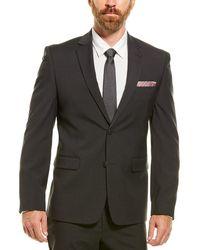 Perry Ellis Suit - Black