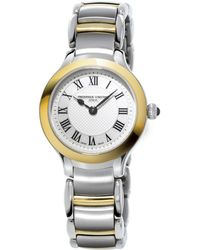 Frederique Constant - Women's Delight Watch - Lyst