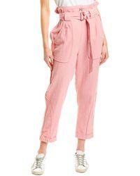IRO Harmony Pant - Pink