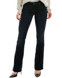 7 For All Mankind 7 For All Mankind Kimmie Dwat Bootcut - Blue