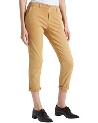 AG Jeans Caden Tailored Trouser - Multicolour