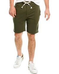 Sol Angeles Sol Essential Short - Green
