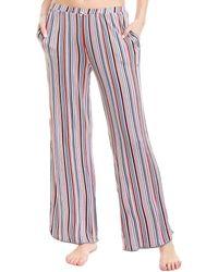 Kensie Pyjama Pant - Gray