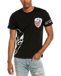 Alexander McQueen - Skull T-shirt - Lyst