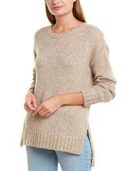 Johnny Was Alpaca-blend Sweater - Brown