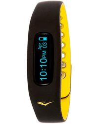 Everlast Tr2 Activity Tracker With Caller Id & Message Alerts - Multicolor