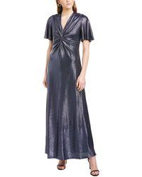 Tahari Dress - Blue