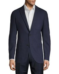 Theory - Wellar Rutland Textured Sportcoat - Lyst