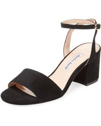 Charles David - Bristol Leather Sandal - Lyst