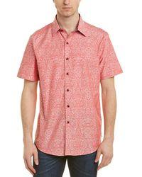 Robert Graham - Equinox Woven Shirt - Lyst