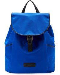 Liebeskind - Stephi Nylon Backpack - Lyst