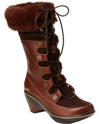 Jambu - Cruiser Encore Cold-weather Boots - Lyst