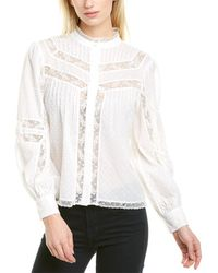 Joie Nazly Top - White