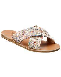 Ancient Greek Sandals - Thais Sandals - Lyst