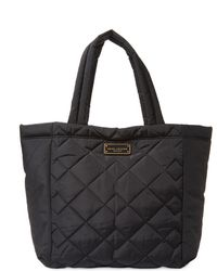 Marc Jacobs - Quilted Solid Tote Bag - Lyst