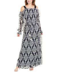Tory Burch Katherine Dress | 433 | Woven Dresses - Multicolor