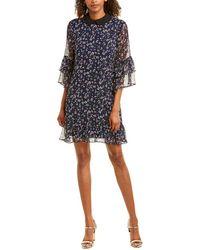Cece by Cynthia Steffe - Shift Dress - Lyst