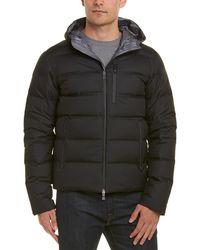 Herno Puffer Jacket - Black