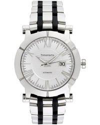Heritage Tiffany & Co. Tiffany & Co. Men's Atlas Watch, Circa 2000s - Metallic