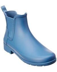 HUNTER Women's Original Refined Chelsea Boot