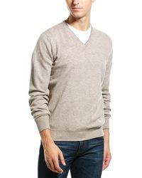 Brunello Cucinelli Cashmere Sweater - Multicolour
