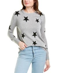 Magaschoni Sweater - Gray