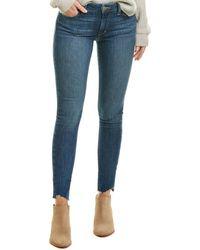 Joe's Jeans Canal Skinny Ankle Cut - Blue