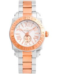 Aquaswiss Unisex Swissport Gs Watch - Pink