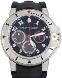 Harry Winston - Men's Project Z2 Sport Ocean Watch - Lyst