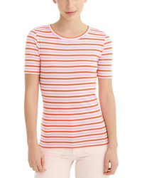 J.Crew New Perfect Fit Tee - Pink