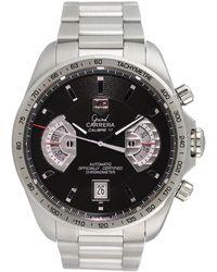 Tag Heuer 2000s Carrera Watch - Multicolour