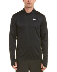 Nike - Pacer Plus Pullover - Lyst
