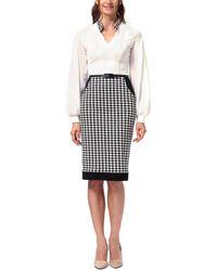 LADA LUCCI Dress - White