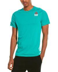 Reebok Crossfit Games T-shirt - Green