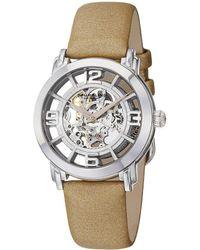 Stuhrling Original - Women's Lady Winchester Watch - Lyst