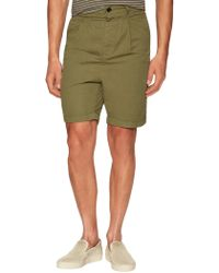Cwst - Hoover Pleated Shorts - Lyst