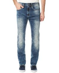 Buffalo David Bitton Slim-fit Jeans - Blue