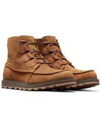 Sorel Men's Madson Caribou Boot - Brown