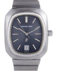 Audemars Piguet Audemars Piguet Men's Watch - Metallic