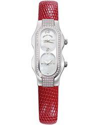 Philip Stein Women's Signature Diamond Watch - Multicolor