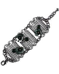 Lulu Frost St Germain Plated Bracelet - Multicolour