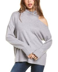 1.STATE Cutout Jumper - Multicolour