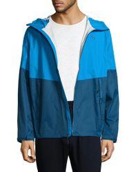 Mountain Hardwear - Exponent Nylon Jacket - Lyst