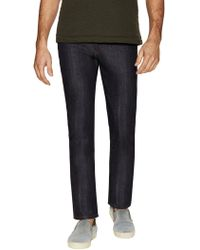 Naked & Famous - Cotton Skinny Guy Jeans - Lyst