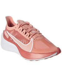 Nike Zoom Gravity Sneakers - Pink