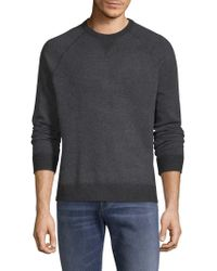 Vince - Wool-cashmere Pullover - Lyst