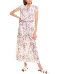 Rebecca Minkoff Giselle Maxi Dress - White